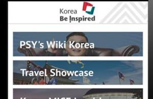 App Go Korea