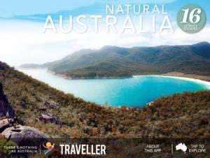 Natural Australia app