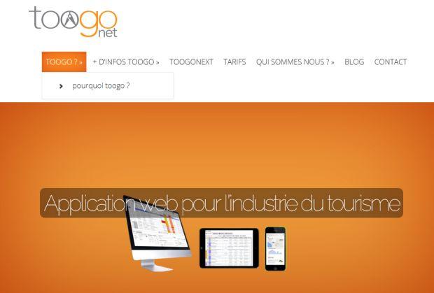 Découvrez Toogo, logiciel SaaS dans le monde du voyage